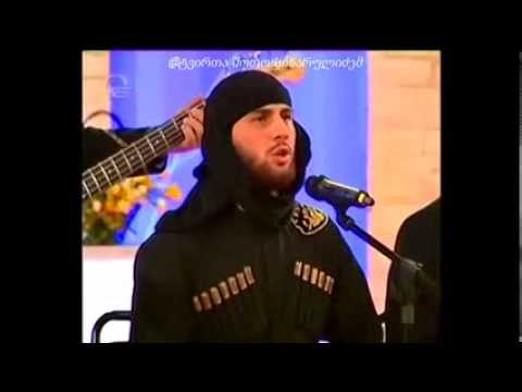 Jgufi Bani - kavkasiuri balada Live ჯგუფი ბანი - კავკასიური ბალადა (ეკა ხოფერიას თოქ შოუში) (видео)