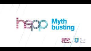 Hepp Higher Education Myth-busting Film