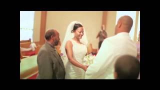 Rashad And Seble's Wedding
