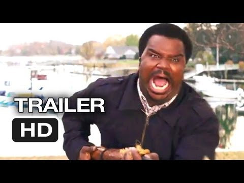 Peeples Official Trailer #1 (2013) - Tyler Perry, Craig Robinson Movie HD