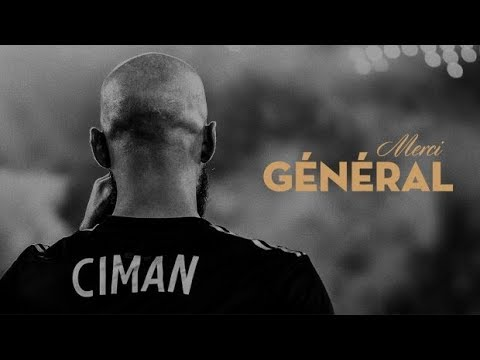 Thank You, Laurent Ciman