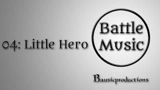 Nonton 04  Little Hero    Battlemusic Ep Film Subtitle Indonesia Streaming Movie Download