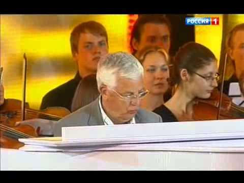 Раймонд Паулс и Игорь Крутой - Диалог роялей