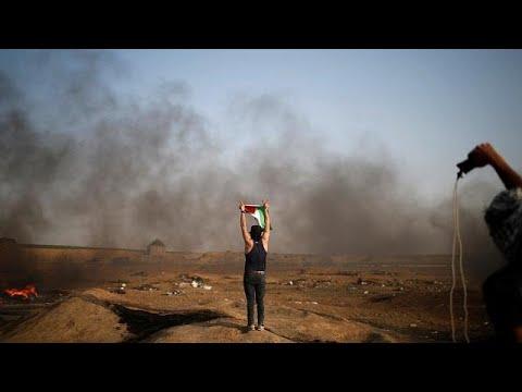 Έρευνα για πιθανά εγκλήματα πολέμου του Ισραήλ