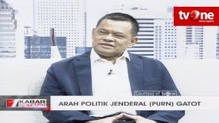 Video [EKSKLUSIF] Arah Politik Jenderal (Purn) Gatot Nurmantyo MP3, 3GP, MP4, WEBM, AVI, FLV Oktober 2018