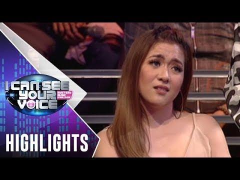 I Can See Your Voice PH: Angeline, may sama nga ba ng loob kay Erik Santos