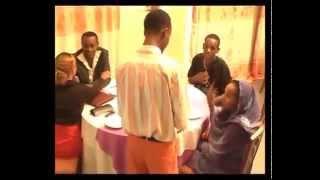 SODDAA (Oromo Drama)