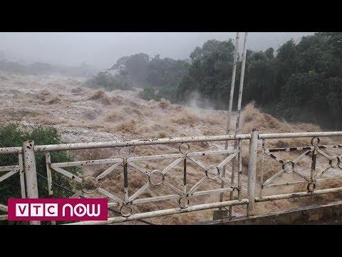Mưa lũ tại Lai Châu, 7 người chết và mất tích  | VTC1 - Thời lượng: 70 giây.