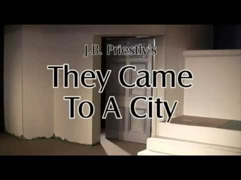 Guildonian Players  They Came to a City 2013 Promo