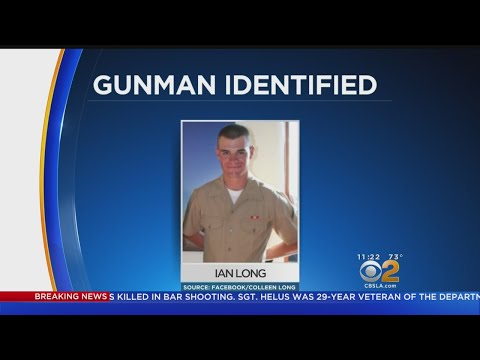 Thousand Oaks Bar Shooter Was 'Lethal' Combat Marine