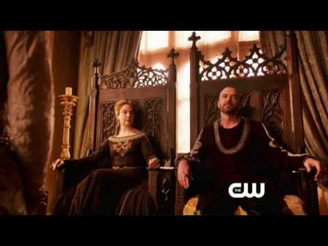 Reign Season 1 (Promo 'The Queen. The Prince. The Alliance.')