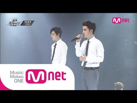 Moonlight - More HD Photos & Videos ▷ http://fb.com/MnetMAMA Mnet M COUNTDOWN airs every Thursday 6pm(KST) Enjoy live-streaming on http://www.mnet.com Wanna know more ab...