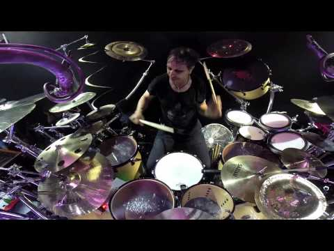 Korn - Mayhem Festival 2014 Documentary (видео)