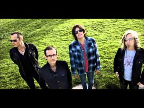New Rock From Stone Temple Pilots