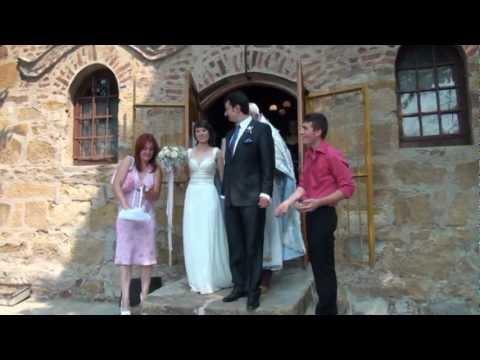 Сватбен клип на Мая и Георги