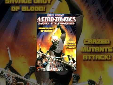 Astro-Zombies M3: Cloned | Full Horror Movie