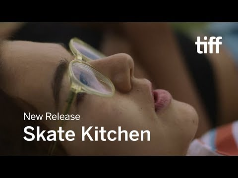 SKATE KITCHEN Trailer | New Releases 2018