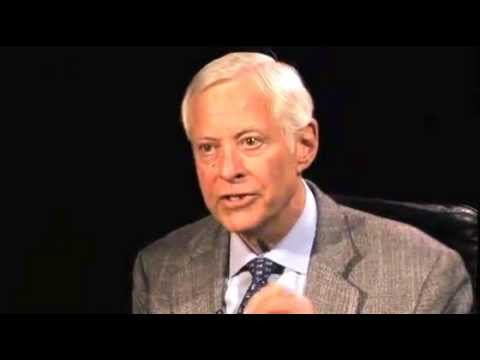 Brian Tracy FULL INTERVIEW with Anthony Gell