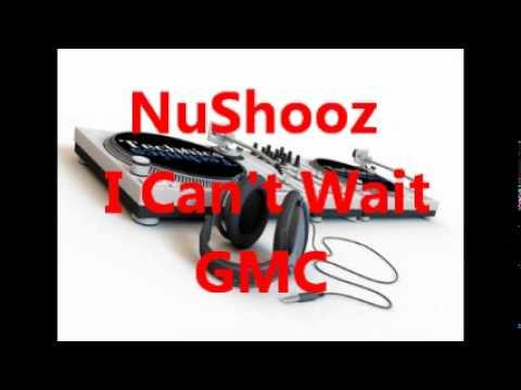 Nu Shooz  - I Can't Wait  HQ Sound (видео)
