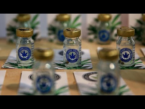 Ιατρική κάνναβη στην Ελλάδα: Η άποψη των ασθενών