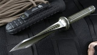 10 Most Dangerous and DEADLY Melee Weapons In The World!