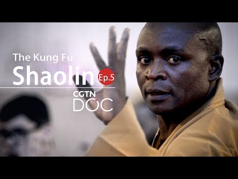 The Kung Fu Shaolin: Episode 5