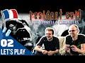 Let s Play Resident Evil : The Umbrella Chronicles fr w