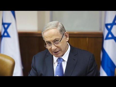 Νετανιάχου: Δεν φταίει ο Χίτλερ για το Ολοκαύτωμα, αλλά οι Παλαιστίνιοι