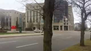 Miamisburg (OH) United States  City new picture : Welcome to Ghost Town, USA, AKA Downtown Dayton, Ohio. Part 1