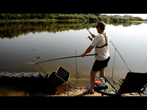 белорусские озера для рыбалки