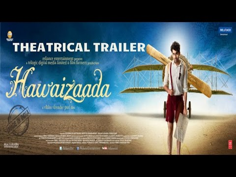 Check out the inspirational trailer of Ayushmann Khurrana starrer Hawaizaada!