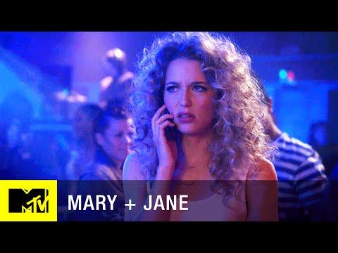 Mary + Jane 1.04 Clip