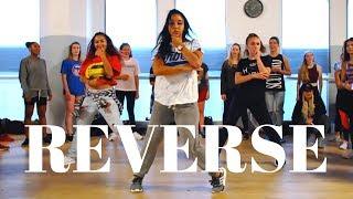 Video Reverse by @SageTheGemini |@DanaAlexaNY Choreography MP3, 3GP, MP4, WEBM, AVI, FLV Juli 2018