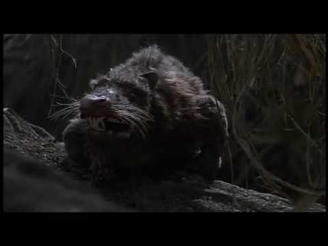 The Princess Bride -RODENTS OF UNUSUAL SIZE (ROUS)