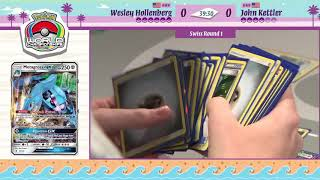 Like Comment and Subscribe https://goo.gl/B3dylF !!! Thanks For Watching TCG JOHN KETTLER VS WESLEY HOLLENBERG ...