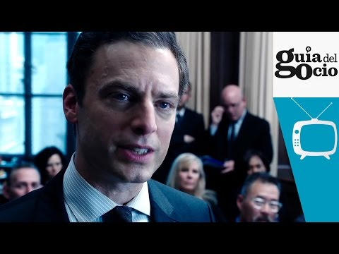 A.P.B. ( Season 1 ) - Extended Trailer VO