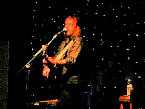 """Miracle Ticket"" Rick Carter at Moonlight on the Mountain 12/28/11"