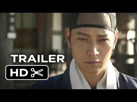 Kundo Official US Release Trailer 1 (2014) - Korean Action Movie HD