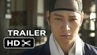Nonton Kundo Official Us Release Trailer 1  2014    Korean Action Movie Hd Film Subtitle Indonesia Streaming Movie Download