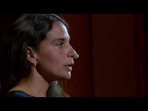 Rebecca Abergel – Un médicament pour traiter la contamination nucléaire