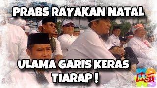 Video Analisa Prabowo Rayakan Natal dan Tiarapnya Ulama Garis Keras MP3, 3GP, MP4, WEBM, AVI, FLV Januari 2019