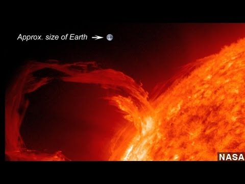 How A Solar Flare Could Have Wrecked Earth's Electronics