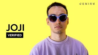 "Download Lagu Joji ""SLOW DANCING IN THE DARK"" Official Lyrics & Meaning 