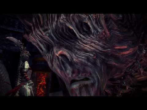 Dante's Inferno launch trailer