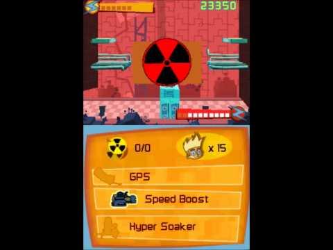 Les Indestructibles : La Terrible Attaque du D�molisseur Nintendo DS