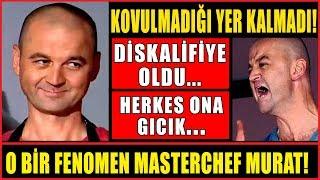 Download Video MasterChef'ten Diskalifiye Olan Murat Özdemir'in Aşırı Gıcık Başarı Öyküsü! Yine Gıcık Olacaksınız! MP3 3GP MP4