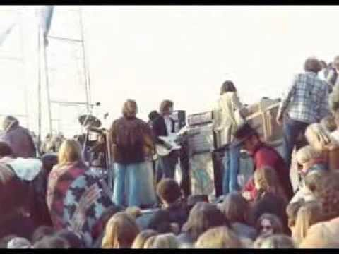 ALTAMONT - The Altamont Speedway Free Festival was an infamous rock concert held on Saturday, December 6, 1969, at the Altamont Speedway in northern California, between...