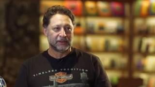 Cesar Paz-y-Miño en Kafeina
