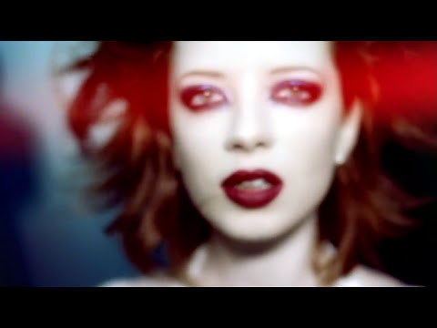 Garbage Featuring Tricky - Milk