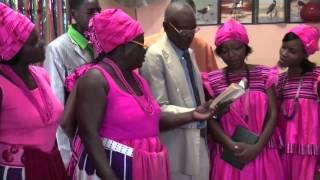 Wedding Jesse & Imms. December 2011, Katima, Namibia Created with MAGIX Video deluxe 2013 Plus.
